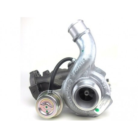 Turbo Ford Focus I/Transit V/Transit Connect 1.8 TDCI 90 Cv 706499-0004