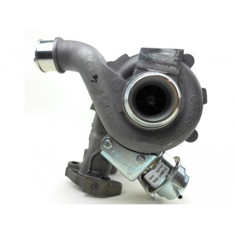 Turbo Ford Focus 101/115 Cv 713517-0012