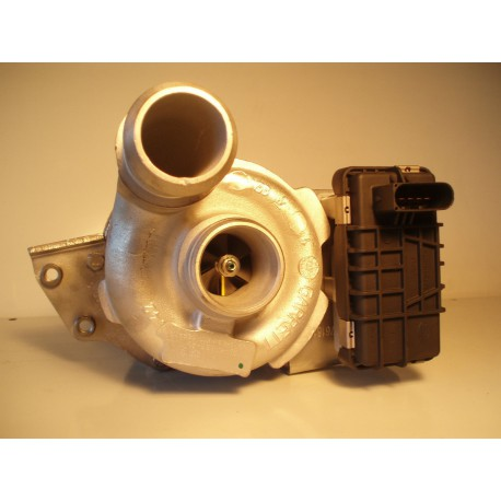 Turbo Ford Focus II 1.8 TDCi 115 Cv 742110-0007