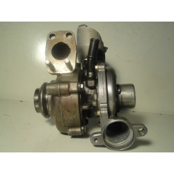 Turbo Mazda 3/Peugeot 1007/206/207/3008/307/308/407/5008/Partner/Volvo C30/S40/V50 1.6 D-HDi-FAP-TDCi 109 Cv 753420-0002