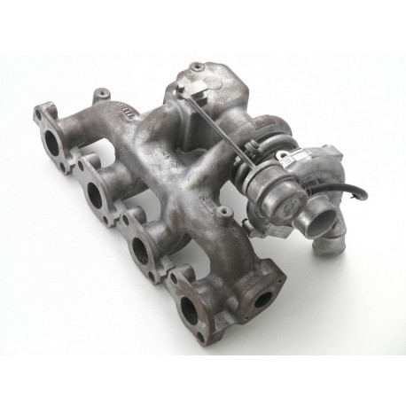 Turbo Ford Transit V 2.0 Di 85/100 86/101 Cv 726194-0001