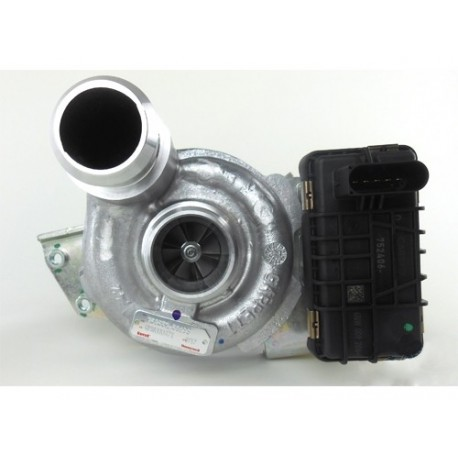 Turbo Ford Transit Connect 1.8 TDCI 110 Cv 758532-0012