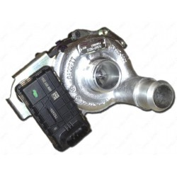 Turbo Ford Focus I/Galaxy II/Mondeo III/S-Max 90/116/125 Cv 763647-0019