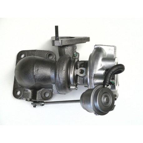 Turbo Ford Transit 2,4 LD TDCI 102/115 Cv 49131-05400