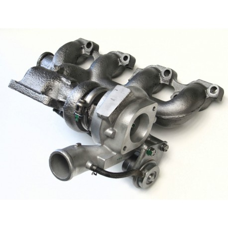 Turbo Ford Transit V 2.4 TDCi 90 Cv 49135-06010