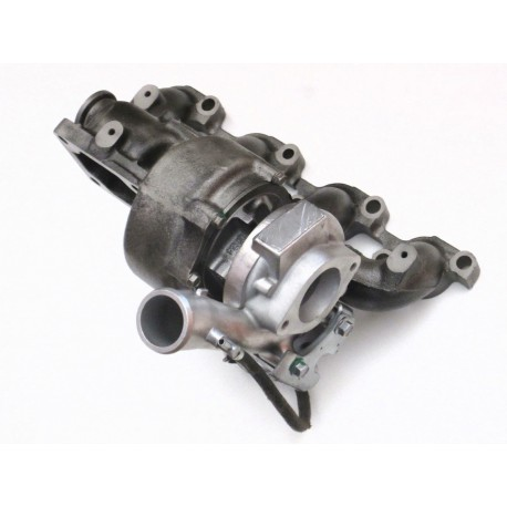 Turbo Ford Transit V 2.4 TDCi 137 Cv 49377-00500