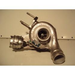 Turbo KIA Sorento 2.5 CRDi 170 Cv 5303-970-0122