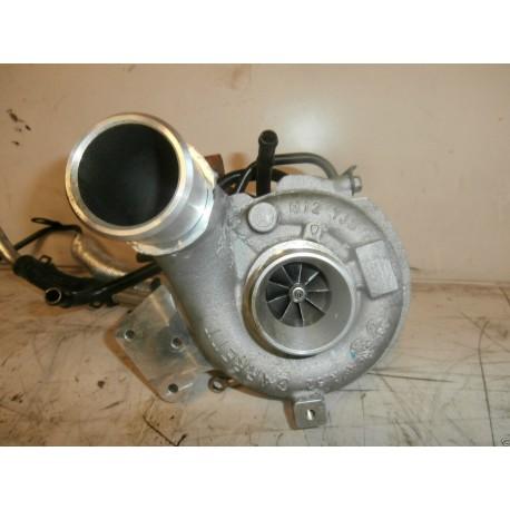 Turbo KIA Sorento 2.5 CRDI 197 Cv 780502-0001