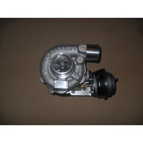 Turbo Hyundai Santa Fe/Trajet 2.0 CRDi 125 Cv  729041-0009