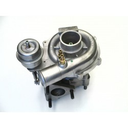 Turbo Land Rover Freelander I 2.0 Di 97 Cv 452202-0003