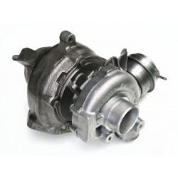 Turbo Land Rover Freelander I 2.0 TD 4 112 Cv 708366-0001