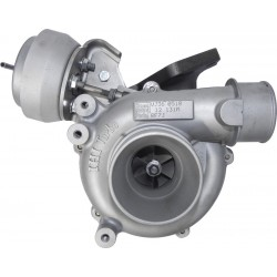 Turbo Mazda 3 2.0 CD 110/122 Cv RF7K13700