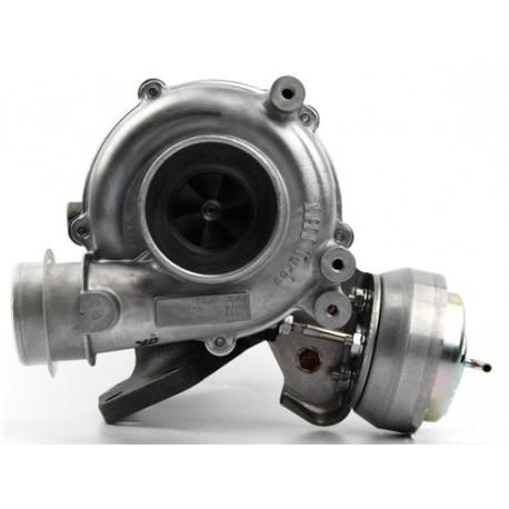 Turbo Mazda 3/5/6 2.0 CD 141/143 Cv VHA20012