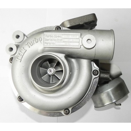 Turbo Mazda 6 CiTD/MPV II DI 121/136 Cv VIA10019