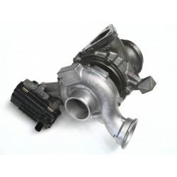 Turbo Mercedes Sprinter II 215/415/515 CDI 150 Cv 759688-0005