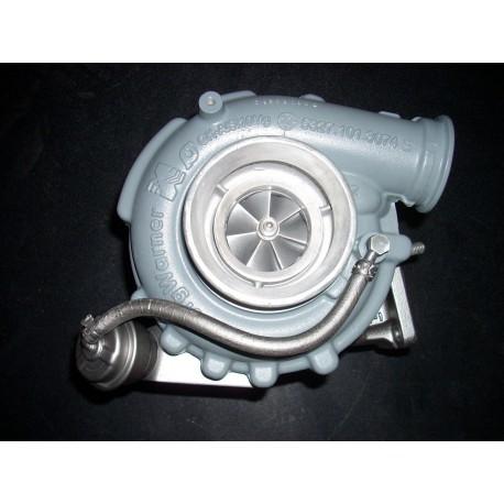 Turbo Mercedes OM 906 LA 286 Cv 5327-970-7201