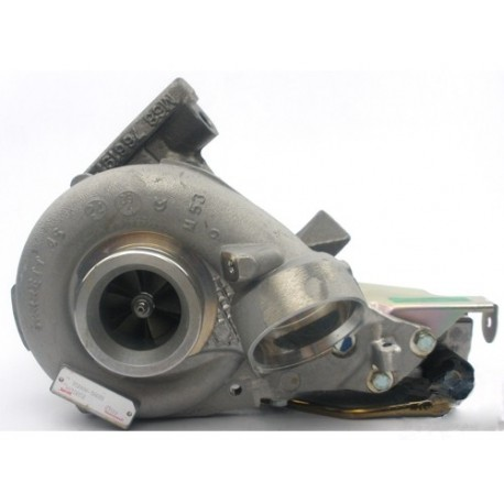 Turbo Mercedes C200/C220/E200/E220 CDI (W204/W211) 136/170 Cv 752990-0006