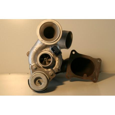 Turbo Mercedes Sprinter II 215/315/415/515 CDI 150 Cv 5304-970-0057