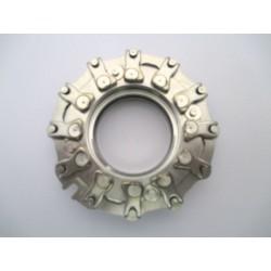 Geometría Volkswagen Crafter TD 109 Cv 49T77-07460