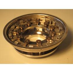Geometría Mazda 3/5/6 2.0 CD 110/122/141/143 Cv VJ36