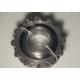 Geometría Mazda 6 CiTD/MVP II DI 121/136 Cv VJ32