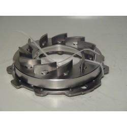 Geometría Mercedes Sprinter 215/315/415/515 CDI/BMW 520 d (E60/E61/E60N/E61N) 150/163 Cv 75988