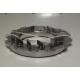 Geometría Ford Transit/Land Rover Defender 2.4 TDCi 140/143 Cv 752610