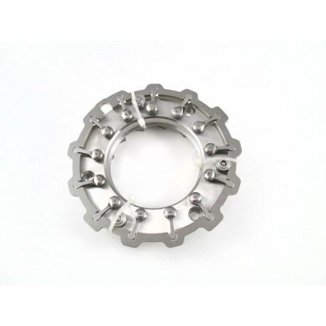 Geometría Nissan Navara/Pathfinder 2.5 DI 174 Cv 751243