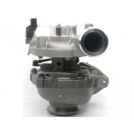 Turbo Chevrolet Captiva/Opel Antara 150 Cv (Sin válvula electrónica) 762463-0002