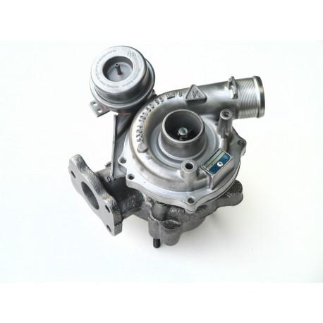 Turbo Citroen C4/Xsara/Peugeot 206/307 2.0 Hdi 80 Kw-109 Cv  5303-970-0057