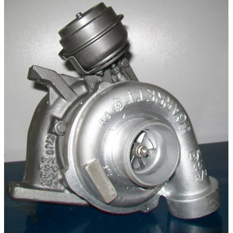 Turbo Mercedes ACCELO OM612,715C 729403-5003