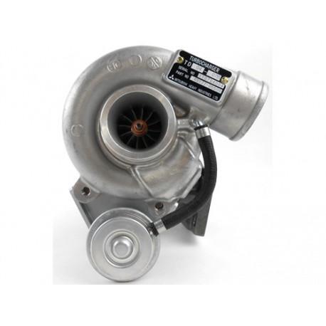 Turbo Fiat Ducato 1.9 TD 82 Cv 454052-0002