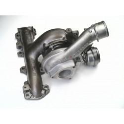 Turbo Alfa Romeo 159/Fiat Grande Punto/Sedici/Suzuki SX4 1.9 JTD/JTDM/DDiS 120/130 Cv  767837-1