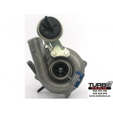 Turbo Nissan Almera / Micra / Renault Clio / Kangoo I / Megane II 1.5 dCi 80/82Cv 5435-970-0002