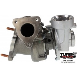 Turbo IHI AL0058 A6510900886   A6510903400   AL0058