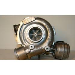 Turbo BMW 530 d (E39)/720 d (E38) 183/193 Cv  454191