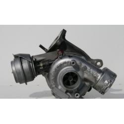 Turbo Audi A4/A6(B6,B7)/Skoda Superb/VW Passat B5 1.9 TDI 130/136/140 Cv 717858