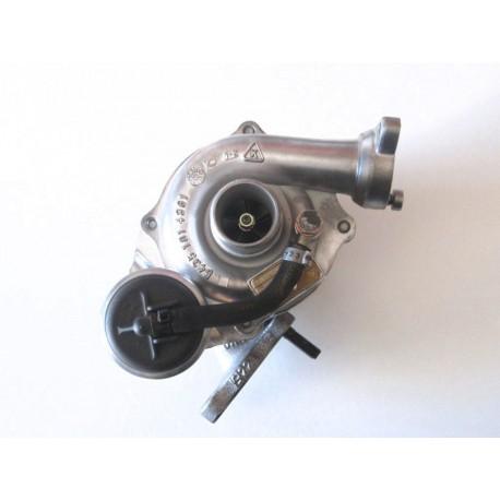 Turbo Citroen C1/C2/C3/Peugeot 1007/107/206/207/307 1.4 HDi 54/68 Cv 5435-970-0009