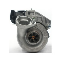 Turbo BMW 118 d(E87)/318 d(E87) 122 Cv 49135-05761