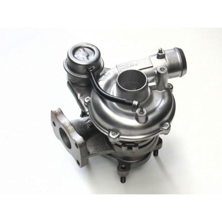 Turbo Citroen Berlingo/C5/Picasso/Xantia/Xsara/Peugeot 206/307/406/Partner 2.0 HDi 90 Cv 706977