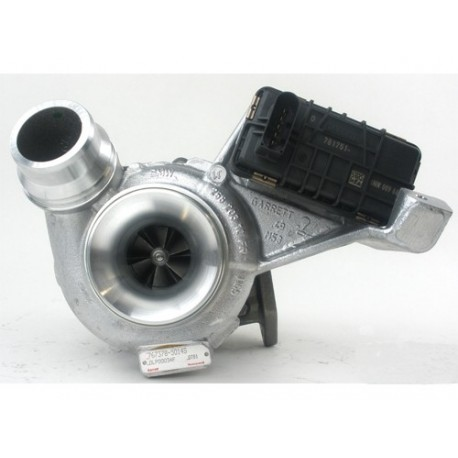 Turbo BMW 116 d(E81/E87)/118 d(E81/E87/E88)/318 d(E90/E90 N,E91/E91 N) 143 Cv 767378