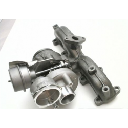 Turbo Audi A3/Seat Altea/Leon/Toledo/Skoda Octavia/Superb/VW Caddy/Golf/Jetta/Passat/Touran 1.9 TDI 90/101/105 Cv 038253056