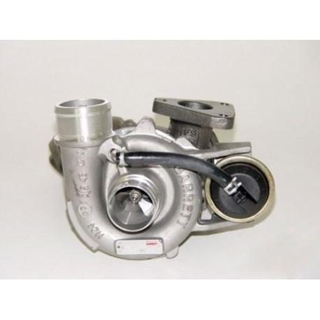 Turbo Citroen Xantia/Peugeot 406 1.9 TD 90 Cv 454171-0005