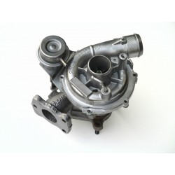 Turbo Citroen Berlingo/Xantia/Peugeot 306/Partner 2.0 HDi 90 Cv 706976-0002
