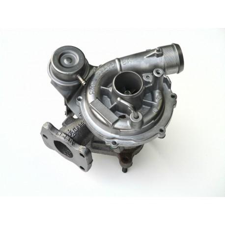 Turbo Citroen Berlingo/Xantia/Peugeot 306/Partner 2.0 HDi 90 Cv 706976-0002