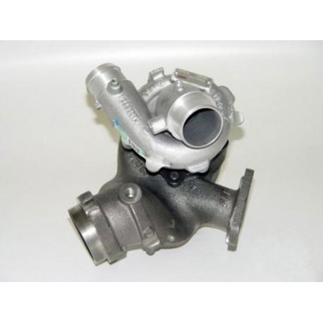 Turbo Citroen C5/C8/Evasion/Fiat Ulysse/Lancia Phedra/Zeta/Peugeot 406/607/807 2.2 HDI-FAP-JTD 128/129/133 Cv 707240-0001