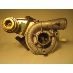 Turbo Citroen Evasion/Jumpy/Fiat Ulysse I-II/Lancia Phedra/Zeta/Peugeot 806/807 2.0 HDi-JTD 109 Cv 713667-0003