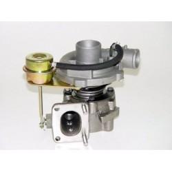 Turbo Fiat Brava/Marea 1.9 IDI 105 Cv 701370-0001