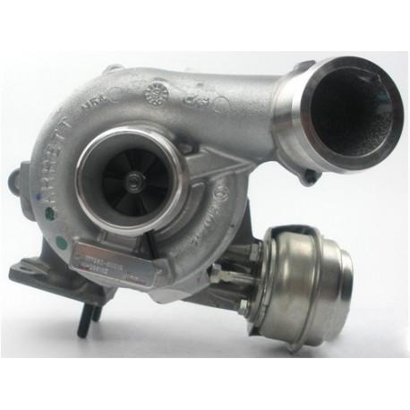 Turbo Alfa Romeo 147/156/159/GT/Fiat Bravo II/Croma/Stilo 1.9 JTDM-JTD-D Multijet 150 Cv 777250-0001