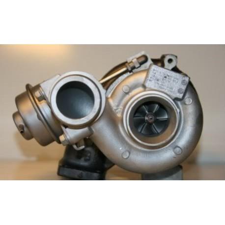 Turbo Volkswagen Crafter TD 136/163 Cv 49377-07403